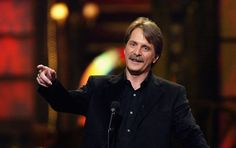 "[PODCAST]  I had such a nice conversation with comedian Jeff Foxworthy,..""You Might Be A Redneck If...""  It airs on Fox TV, Tuesday nights at 8pm ET, 7 pm Central.. He's an author, a comedian and game show host. He's also a humble, intelligent and entertaining man!. A pleasure.  Listen in on our conversation~"