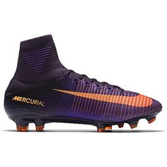 c7a20475f Men s Mercurial Superfly FG Soccer Cleat (Purple Dynasty)     Check out this