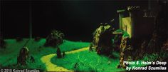 Fantasy aquarium, story aquarium, fairytale aquarium | Все для аквариума, террариума и пруда