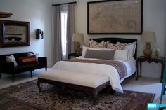 Million Dollar Decorators Photos   Kathryn's Dallas Decor Before and After