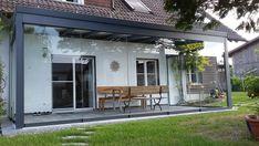 Aluminium, Windows, Outdoor Decor, Home Decor, Patio, Glass Roof, Summer Garden, Decoration Home, Room Decor