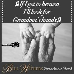 ♫If I get to heaven I'll look for Grandma's hands♫ #BillWhiters #GrandmasHand #RIPGrandMa Thank you so much for everything. I❤️U #GoneButNeverForgotten #lyrics #lyricstoliveby #lyricsoftheday #relatablelyrics #love #qotd #favoritesong #bestsong #listentothis #goodmusic #instamusic #relatedlyrics #quotes #instatext #textgram #quotesdaily #versagram #quotesgram #tweetgram #songquote #inspiration #tagstagramers #tagsta