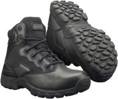 6c2cce079b6 The Magnum Cobra Women s Waterproof Boot are 6 inch boots that sit just  below the ankle and are specially designed with the contours of a woman s  foot in ...