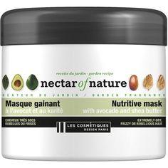 Nectar of Nature masker voor droog, rebels of krullend haar (€3,29)