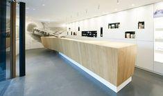 'Ing.-Josef-Riehl-Platz' auf monovolume:architektur+design in Bozen, Italien