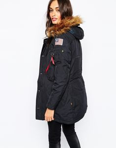 the parka coat - Google Search