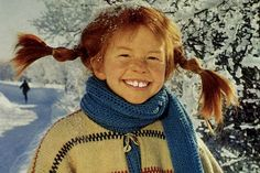 Copyright: ullstein bild - United Archives/ All Over Press. Stockholm, Pippi Longstocking, Tall Tales, Good Movies, Fashion Photo, I Movie, Childhood Memories, Character Inspiration, Vintage Photos