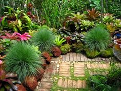 ARTE Y JARDINERÍA DISEÑO DE JARDINES: Diseño de Jardines. Poner las cosas en perspectiva...