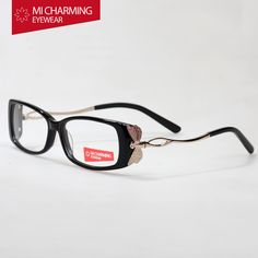 Beautiful dragonfly eyeglasses frame Women myopia frame optical frame full frame on AliExpress.com. $45.62