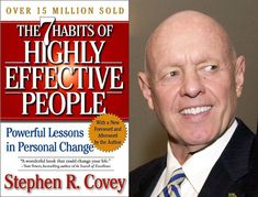 """""""But until a person can say deeply and honestly, """"I am what I am today because of the choices I made yesterday,"""" that person cannot say, """"I choose otherwise.""""  ― Stephen R. Covey, The 7 Habits of Highly Effective People: Powerful Lessons in Personal Change"""