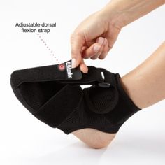 Mueller Plantar Fasciitis Foot Support, Each :: Foot Health :: Heel Pain / Plantar Fasciitis :: Night Splints :: FootSmart