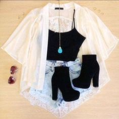casual jean outfits for summer Teen Fashion Outfits, Mode Outfits, Cute Fashion, Outfits For Teens, Girl Outfits, Fashion Ideas, 90s Fashion, Cute Diys For Teens, Fashion Clothes