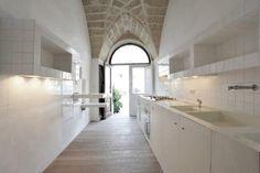 La Cucina Economica - Lecce, Italien