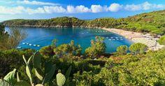 """""""Isola d'Elba, in vacanza con Napoleone"""" di Arianna Garavaglia, agosto 2014 su #Viaggi24 de Il Sole 24 Ore"""