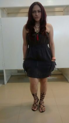 Out fit dress