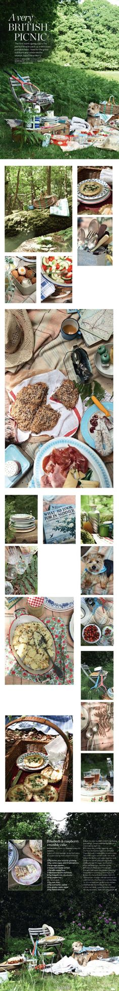 Country Living UK May 2012