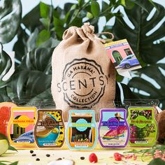 Intrigue awaits May 11 in the New! La Habana! Scentsy Collection! Who doesn't love traveling to exotic places? You will find it hard to turn down a trip to Havana, Cuba, courtesy of our BRAND NEW Scentsy fragrance collection, La Habana! La Habana ScentsyCollection. This collection will only be…