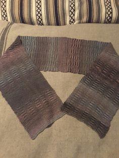 Noro silk garden sock wrap