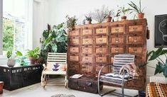 5 claves para tener una decoración vintage en casa