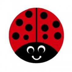 Host a Ladybug party- this page is an extensive resource with everything you could possibly need!