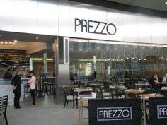 Join Prezzo Feedback Survey