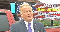 Kentucky Republican who compared the Obamas to monkeys accused of sexually assaulting teen girl