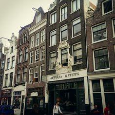 #Haarlemmerstraat street, #Amsterdam > More info in http://imaginable.es :) #architecture #urban #city #buildings #coffeeshop #travel #europe  #Calle Haarlemmerstraat, Ámsterdam > Más info en http://imaginable.es :) #arquitectura #urbano #ciudad #edificios #café #viajes #salir #europa