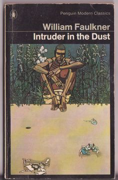 intruder in the dust essay The intruder analysisessay intruder in the dust film analysis essay evan pierce english 3640 intruder in the dust film analysis.