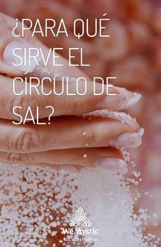 Círculos de sal
