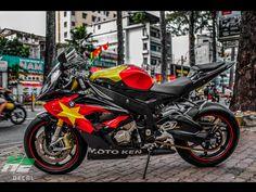 Bmw S1000rr, Bike Ideas, Car Engine, Sport Bikes, Custom Bikes, Bikers, Motorbikes, Decal, Motorcycles