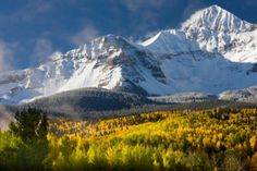 Best USA Destinations for 2015: Rocky Mountain National Park