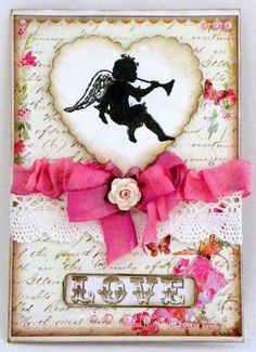 LOC Scripted Love by Lovely Linda 1