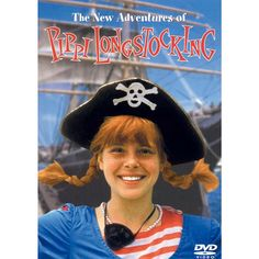 "This is the main theme tune to the 1988 film The New Adventures Of Pippi Longstocking starring Tami Erin. This song is called ""Pippi Longstocking is Coming I. Pippi Longstocking Movie, Instant Video, My Childhood Memories, Childhood Movies, 90s Kids, New Adventures, Streaming Movies, Hd Streaming, Tv Shows"