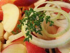 Æbleflæsk
