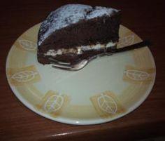 Ricetta torta kinder pinguì pubblicata da eleonora79 - Questa ricetta è nella categoria Prodotti da forno dolci