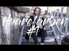 Ich färbe mir meine Haare   Haarvlog #1 - YouTube Concert, Instagram, Youtube, Fashion, My Hair, Colors, Moda, Fashion Styles, Concerts