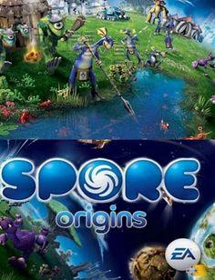 spore origins hd