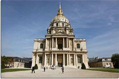 Catedral de Saint-Louis-des-Invalides - Paris | Flickr - Photo Sharing!