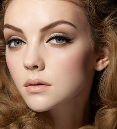 NARS - waterproofStylo eyeliner, Larger Than Life mascara & Sheer Foundation