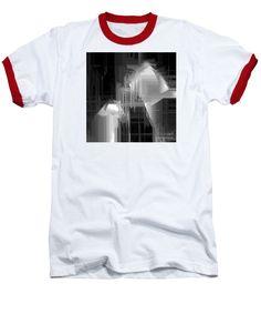 Baseball T-Shirt - Abstract 9720