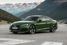 2017 New Audi RS5 on review, The new RS5 is refined, snug and straightforward to measure with, however the switch to a down