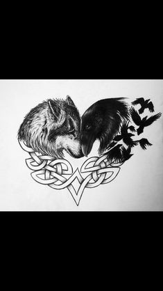 Werewolf, Wolves, I Tattoo, Nativity, Tattoo Ideas, Beautiful, Art, Animals, Art Background