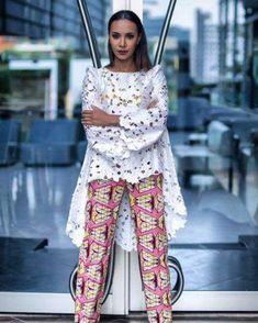 soraya da piedade ~African fashion, Ankara, kitenge, African women dresses, African prints, African men's fashion, Nigerian style, Ghanaian fashion ~DKK
