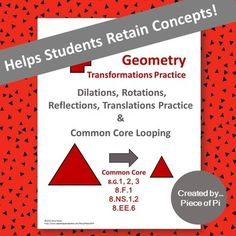 grade 5 translations and reflections pdf