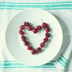 cherries cherries
