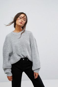 STYLECASTER | Fall Fashion | Sweaters Under $100 | ASOS