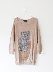 Halona Sweaters | R E S T O R E D