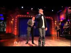 History of Rap - Parts 3 & 4 (Justin Timberlake & Jimmy Fallon)  these two are my favorite together!! :)