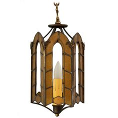 1920s Lovely Moorish Style Pendant | From a unique collection of antique and modern chandeliers and pendants  at http://www.1stdibs.com/furniture/lighting/chandeliers-pendant-lights/
