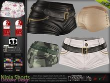 MESH Ninia Hot Shorts* Rigged (HUD Driven) Maitreya - Physique - Hourglass… Maxis, Sims 4 Hair Male, Sims House Plans, Sims 4 Cc Finds, Sims 4 Clothing, Sims Mods, The Sims4, Hot Shorts, Ts4 Cc